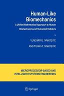 Human-Like Biomechanics