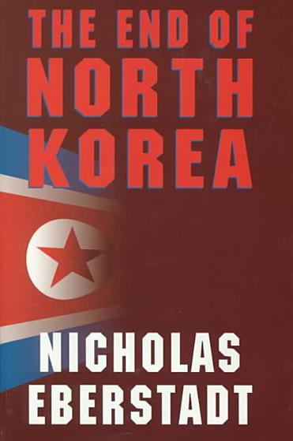 The End of North Korea PDF