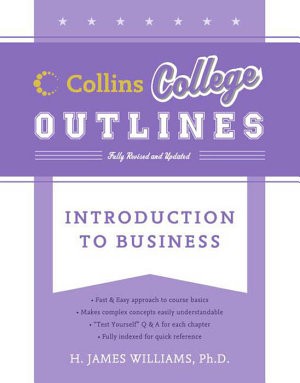 Introduction to Business