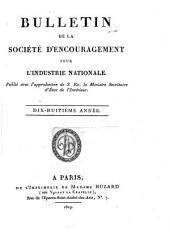 Bulletin: Volume18