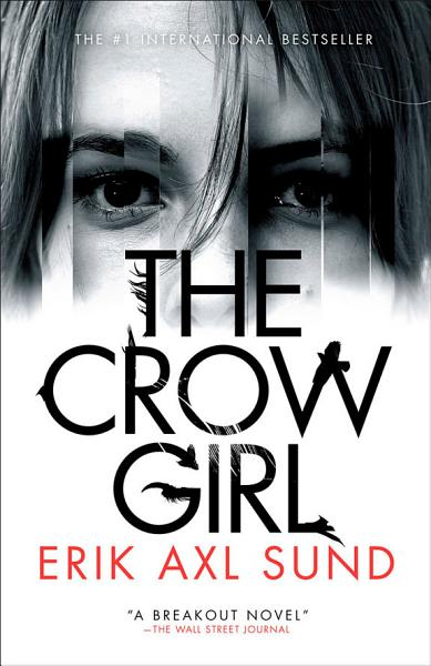 Download The Crow Girl Book