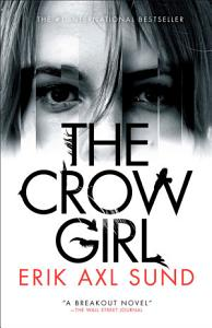 The Crow Girl Book