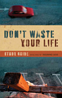 Don t Waste Your Life PDF