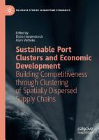 Sustainable Port Clusters and Economic Development PDF