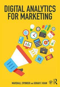 Digital Analytics for Marketing PDF
