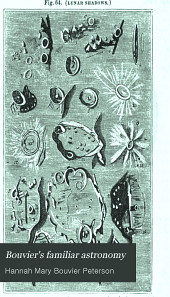 Bouvier's familiar astronomy: or, An introduction to the study of the heavens ; illustrated by upwards of two hundred finely executed engravings ; for the use of schools, families and private students