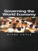 Governing the World Economy PDF