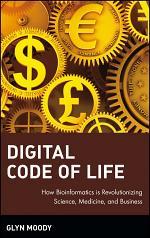 Digital Code of Life