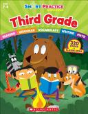 Smart Practice Workbook  Third Grade PDF