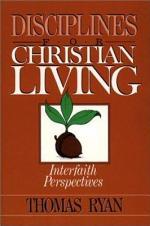 Disciplines for Christian Living