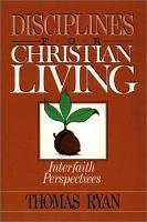 Disciplines for Christian Living PDF