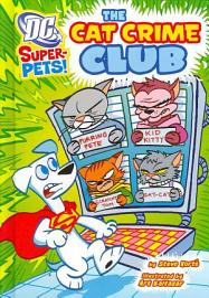 The Cat Crime Club PDF
