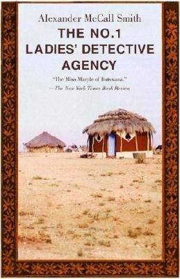 Number One Ladies  Detective Agency