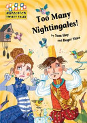 Too Many Nightingales  PDF