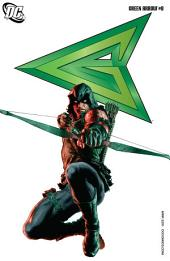 Green Arrow (2010-) #8