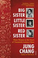 Big Sister  Little Sister  Red Sister PDF