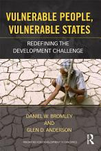 Vulnerable People  Vulnerable States PDF