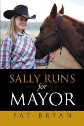 Sally Runs for Mayor
