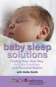 Baby Sleep Solutions Book