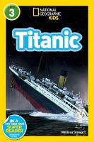 National Geographic Readers  Titanic PDF
