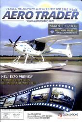 AERO TRADER, MARCH 2009
