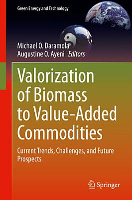 Valorization of Biomass to Value-Added Commodities