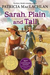 Sarah, Plain and Tall: Volume 1