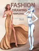 Fashion Drawing Templates PDF