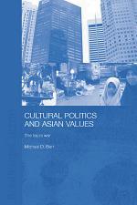Cultural Pol & Asian Values