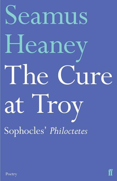 Download The Cure at Troy Book