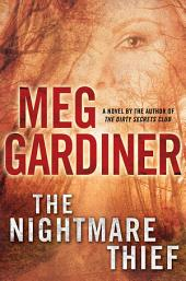 The Nightmare Thief: Book 4