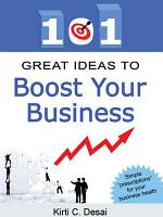 101 Great Ideas to Boost Your Business PDF