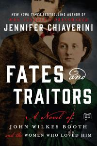 Fates and Traitors Book
