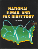National Email and Fax Directory PDF