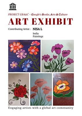 NISA L   ART EXHIBIT  INDIA
