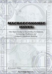 Macroeconomic Issues PDF