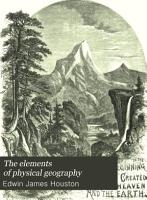 The Elements of Physical Geography PDF
