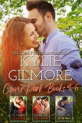 Clover Park Boxed Set (Books 4-6)