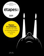 étapes: 229: Design graphique & Culture visuelle