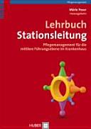 Lehrbuch Stationsleitung PDF