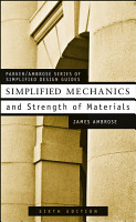 Simplified Mechanics and Strength of Materials PDF