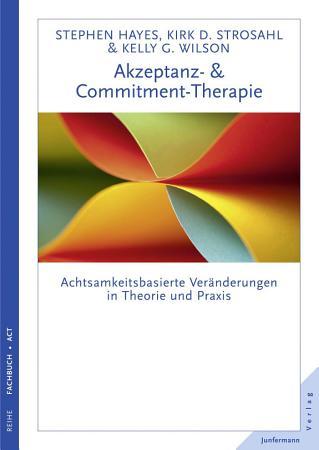 Akzeptanz    Commitment Therapie PDF