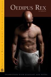 Oedipus Rex: Literary Touchstone Edition