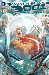 Justice League 3001 (2015-) #7