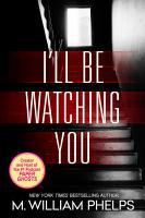 I ll Be Watching You PDF