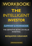 WORKBOOK For The Intelligent Investor