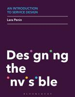 An Introduction to Service Design PDF