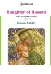 DAUGHTER OF HASSAN: Harlequin Comics