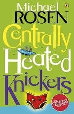 Centrally Heated Knickers