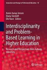 Interdisciplinarity and Problem-Based Learning in Higher Education